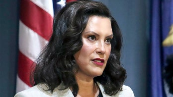 Michigan Gov. Gretchen Whitmer vetoes 'fearmongering' bill targeting voter fraud