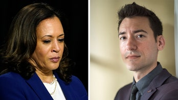 Kamala Harris' AG office illegally colluded with abortion providers during investigation, attorneys allege