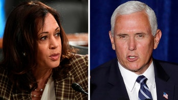Pence tells Harris he looks forwards to VP debate: 'I'll see you in Salt Lake City'