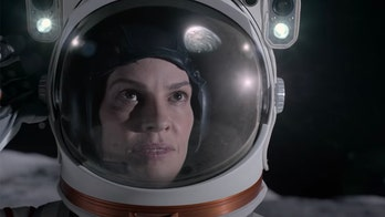 In Netflix's 'Away,' Hilary Swank stars as an astronaut in trailer
