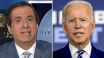 Howard Kurtz on idea of Biden ditching debates: 'Heads would have exploded' if Trump skipped in 2016