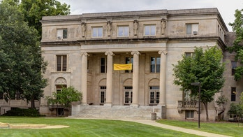 Iowa State professor threatens to dismiss students who oppose abortion, Black Lives Matter
