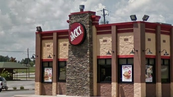 Southern fast-food chain holding influencer contest for grandparents