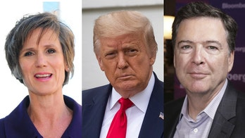 Lisa Boothe: 'Hard to believe' FBI agents weren't trying to harm Trump during Russia investigation