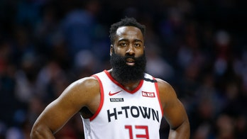 Rockets' James Harden turned down record-setting deal over owner Tilman Fertitta's Trump support: report