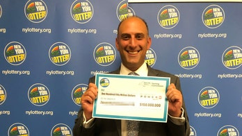 'Lottery lawyer' scammed millions from winners in mob-connected scheme, feds allege