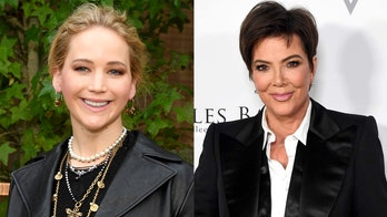 Jennifer Lawrence called Kris Jenner's 'favorite daughter' in birthday wish from TV star