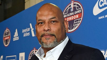 Ex-NBA player John Amaechi explains White privilege as 'the absence of inconvenience'
