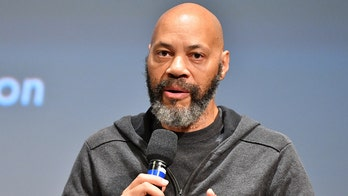'12 Years a Slave' writer John Ridley hints at 'person of color' Batman in upcoming comic book