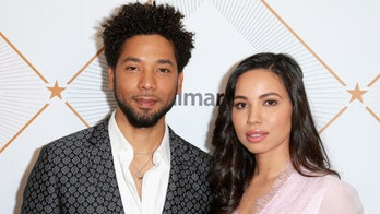 Jussie Smollett's sister, Jurnee, says brother's scandal has been 'f--king painful'