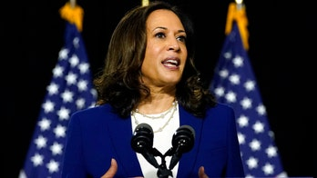 Kamala Harris praises BLM, says ongoing protests are 'essential' for change in US