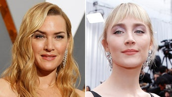 Kate Winslet says she and Saoirse Ronan choreographed explicit sex scene in new movie