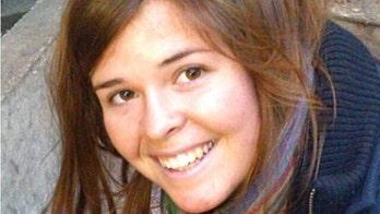 Death of ISIS hostage Kayla Mueller discussed during vice presidential debate