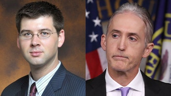 Trey Gowdy slams probation sentence for former FBI lawyer Kevin Clinesmith: 'Not a single day in prison'