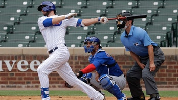 Cubs' Kris Bryant preaches responsibility when it comes to being sick: 'Put your pride and egos aside'