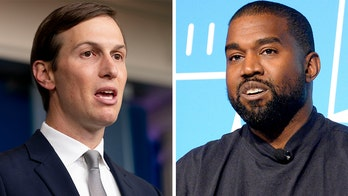 Kushner on private meeting with Kanye West: 'Unlike others, I'm able to keep friendships across the aisle'