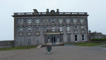 'Most haunted home' in Ireland goes up for sale