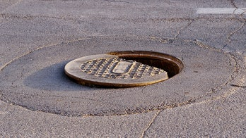 3 Indiana sewer workers die trapped in a manhole