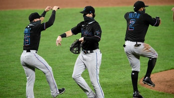 Marlins' 6-1 start is reminiscent of the 1899 Perfectos