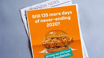 Popeyes celebrates chicken sandwich anniversary with countdown to 2021