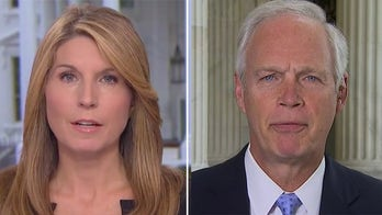 MSNBC's Nicolle Wallace suggests Sen. Ron Johnson is 'in cahoots' with Russia to hurt Biden