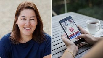 Ex-Pinterest COO sues company for gender discrimination, wrongful termination