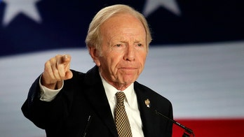 Joe Lieberman says three moments matter when you're a VP pick