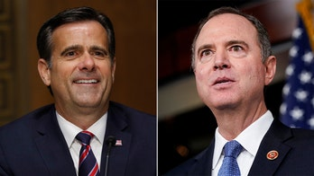 Russia accusations resurface as Democrats blast Ratcliffe for halting election interference briefings