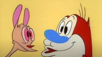 'Ren & Stimpy' revival coming to Comedy Central