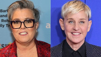 Rosie O'Donnell reveals she has 'compassion' for Ellen DeGeneres amid toxic workplace scandal