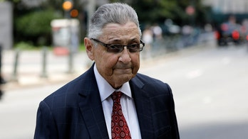 Sheldon Silver, former high-ranking NY political leader, heads to prison after stunning fall from power