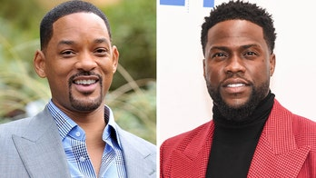 Will Smith, Kevin Hart will lead 'Planes, Trains & Automobiles' remake for Paramount