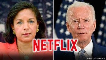 Susan Rice sells Netflix stock worth more than $300G as Biden mulls choice of running mate: report