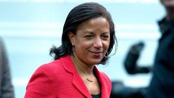 Susan Rice's financial ties to Keystone Pipeline worry some progressives ahead of Biden VP selection