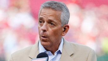 Cincinnati Reds suspend announcer Thom Brennaman after 'horrific' anti-gay slur on air