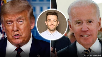 MSNBC producer ripped for tweet on Russia's election push for Trump that ignores China and Iran's hopes for Biden