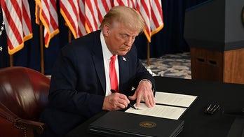 WSJ pans Trump embrace of 'Barack Obama method' of governing by executive order
