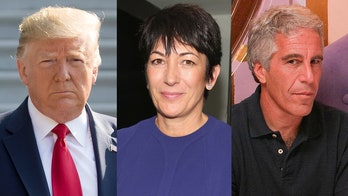 Trump questions whether Jeffrey Epstein was killed, defends well wishes for Ghislaine Maxwell