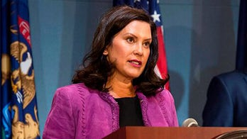 Whitmer thanks FBI, blames Trump admin after kidnapping plot foiled