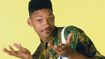 Will Smith reunites with 'Fresh Prince of Bel-Air' cast to tour the show's mansion for 30th anniversary