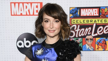 AT&T commercial star Milana Vayntrub breaks silence about online sexual harassment
