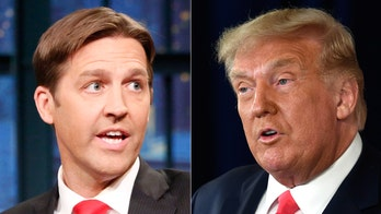 Sasse hits back at Trump, says he 'never asked' for his endorsement