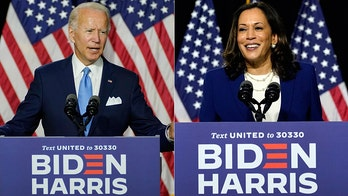 All the times Kamala Harris criticized Joe Biden during the Democratic primary