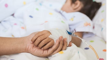 CDC warns of potential outbreak of rare, life-threatening condition in children