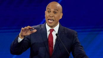 DNC speakers: What to know about Cory Booker
