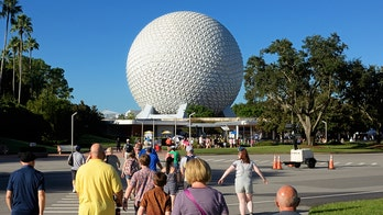 Disney's Epcot visitor shares footage of Frozen ride during evacuation