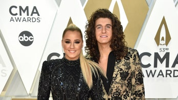 'American Idol' couple Gabby Barrett and Cade Foehner expecting first child