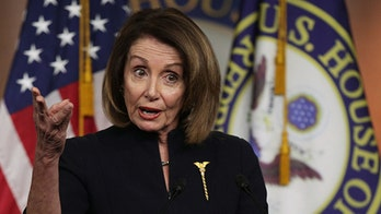 Pelosi defends Democratic divisions, says party is 'not a lockstep rubber stamp'