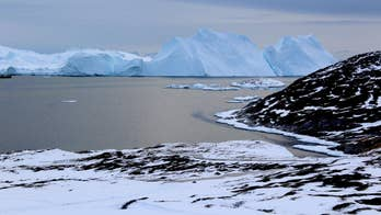 Greenland ice sheet has reached 'point of no return,' disturbing study says