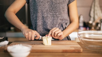 Making your own butter is TikTok's latest popular trend during the pandemic